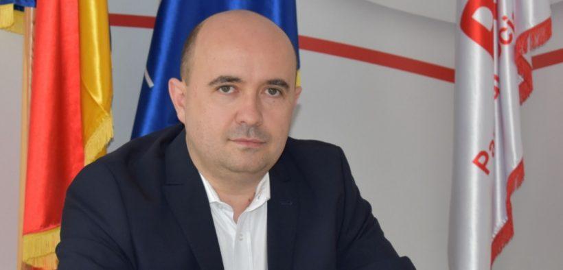 Cătălin Stanciu: Propun ca și consilierii locali să facă parte din comisiile de recepție a lucrărilor