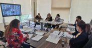 Reuniune de negociere cu Comisia Europeană privind Programele Operaționale Regionale din perspectiva Obiectivului de Politică 2 – o Europă mai verde