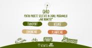 A fost lansat Ghidul pentru Proiecte Selectate în cadrul Programului Anii Drumeției