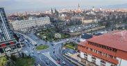 Municipiul Sibiu va avea un centru de vaccinare drive-through pe Cazarma 90