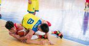 Juniorii BC CSU Sibiu Under 13 au încheiat și ei sezonul competițional