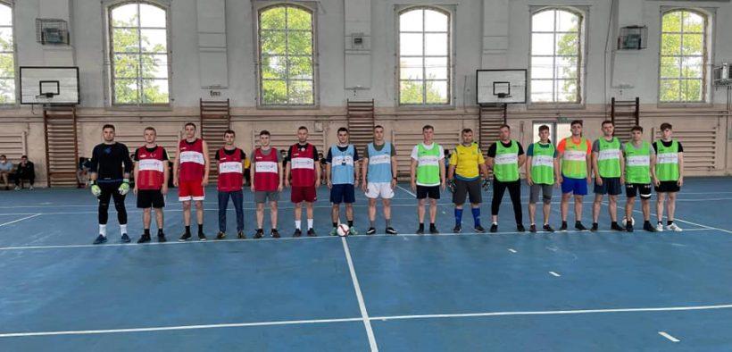 """Cupa ,,1 iunie 2021"""" la fotbal, organizată la Sibiu"""