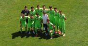 Gaz Metan a terminat pe locul 4 Liga Elitelor U19