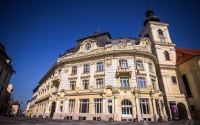Primăria Sibiu caută specialist în comunicare