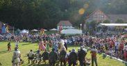 """Festivalul """"Mediaș, Cetate Medievală –Târg de Meșteșuguri Vii"""", programat în iulie"""