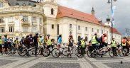IPJ Sibiu încurajează utilizarea bicicletei