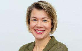 Ruxandra Cibu Deaconu a fost aleasă preşedinte al Filialei Judeţene USR PLUS Sibiu