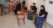 Asociația ,,Iulian al II-lea pentru educație și integrarea romilor'' a lansat Proiectul Tabără pentru copiii romi ,,Învață de la mine''