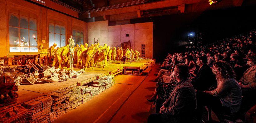 Constantin Chiriac: Ne bucurăm că am putut, din nou, să aducem în fața publicului nostru Faust