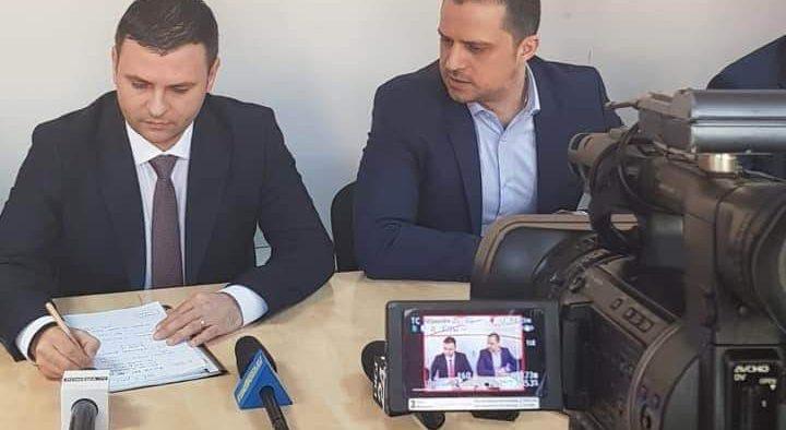 Bogdan Trif: Guvernul Cîțu îngroapă satul românesc și firmele de construcții (C.P.)