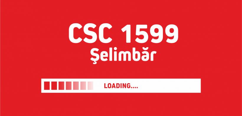 Viitorul Șelimbăr a cesionat locul în liga a II-a pentru CSC 1599 Șelimbăr