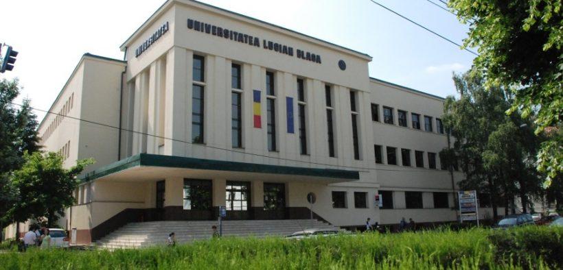 Proiect în valoare de 1,76 milioane de lei pentru cercetarea umanistă din ULBS