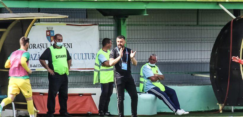 FCH: Apel important pentru suporterii fotbalului din Sibiu