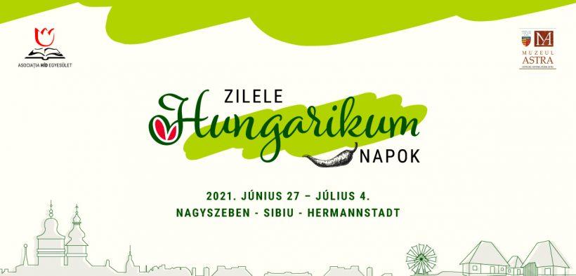 Au început înscrierile pentru concursul Zilele Hungarikum