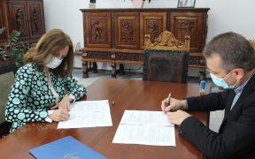 De 1 Iunie CJ a încheiat un protocol cu Asociația pentru Educație și Caritate