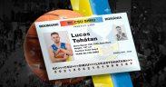 Lucas Tohătan are buletin de BC CSU Sibiu