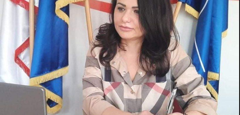 Laura Barac: PNL Sibiu face eonomie și la cultură
