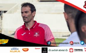 Marius Constantin Măldărășanu: Îmi doresc să abordăm promovarea imediată în Liga 1
