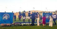 Team Bucur a cucerit, din nou, podiumul Cupei Națiunilor din Atena