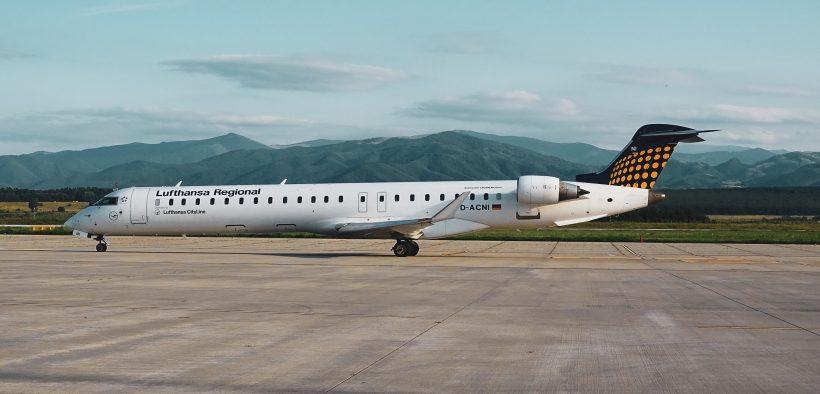 Compania aeriană Lufthansa va beneficia de schema de ajutor de stat