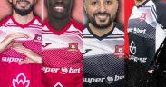 Yazalde, Aosman, Scarlatache și Sebaihi renunță la A.F.C. Hermannstadt