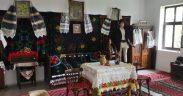 Expoziţie de obiecte tradiţionale la Retiş, judeţul Sibiu