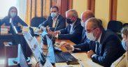 Bogdan Trif: Se forțează înstrăinarea companiilor strategice de stat (C.P.)