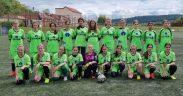 Echipa feminină a Gazului Metan va juca la turneul final