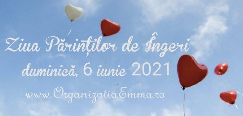 Sibiul, gazda evenimentului Ziua Părinților de Îngeri