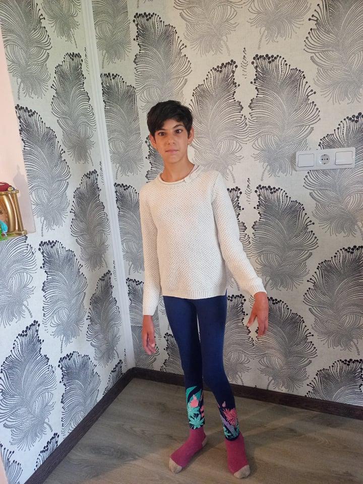 Antonia Cristina Leordean