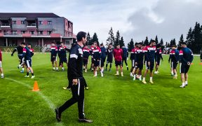 Andrei Lungu și Florin Bejan, ultimele achiziții ale clubului sibian de fotbal