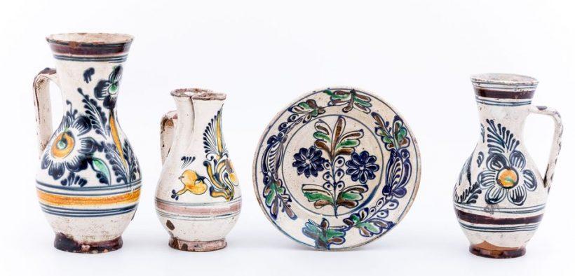 """""""Frumos. Ceramic. Folositor. Ceramica de Zalău"""", un nou eveniment găzduit de Muzeul ASTRA"""