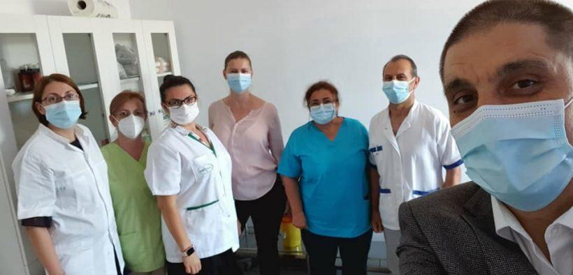 Spitalul Orășenesc Cisnădie, finanțat cu 35.500.000 lei pentru achiziția de echipamente medicale