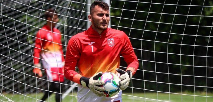 Tiberiu Matenciuc continuă alături de noul proiect sportiv al comunității Șelimbăr