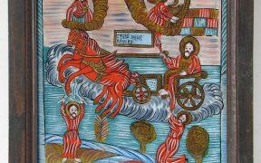 În mijlocul verii prăznuim Sfântul Mare Prooroc Ilie Tesviteanul