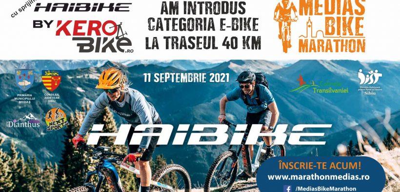 A – IV-a ediție de cupe inedite realizate de echipa Mediaș Bike Marathon