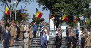 Dan Barna: Le mulțumesc militarilor români care au participat la misiunea NATO