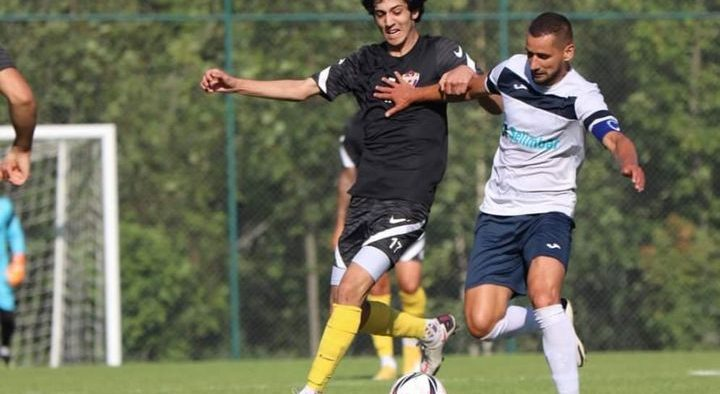 FC Hermannstadt a remizat cu CSC 1599 Șelimbăr, scor 1-1