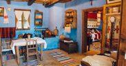 Casa PS Macarie donată Muzeului ASTRA din Dumbrava Sibiului a fost sfinţită
