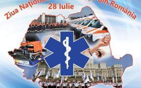 """Autoritățile locale le urează """"La mulți ani"""" ambulanțierilor sibieni"""
