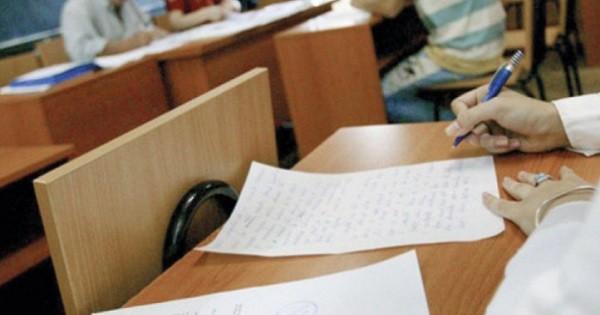 51 de candidați au depus contestații după aflarea notei la examenul de definitivat