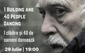 Despre singurătate și supraviețuire, la Cinemateca ASTRA FILM