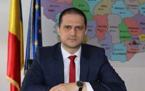 Bogdan Trif: PNL-USR ne îngroapă Agricultura (C.P.)