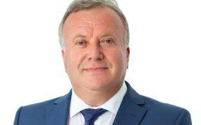 Deputatul Constantin Șovăială intră în cursa pentru șefia PNL Sibiu