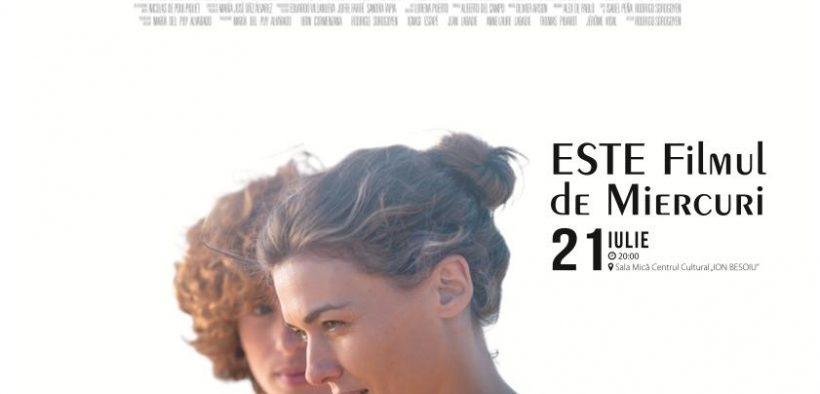 ESTE Filmul de Miercuri te invită la filmul MADRE