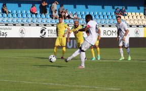Gaz Metan a debutat cu dreptul în noul sezon competițional