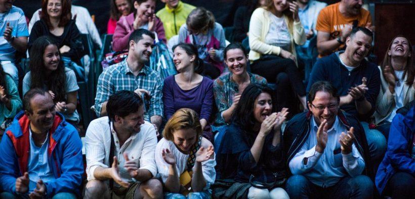 BIS Teatru deschide joi, 15 iulie 2021, Stagiunea de vară la Grădina BIS