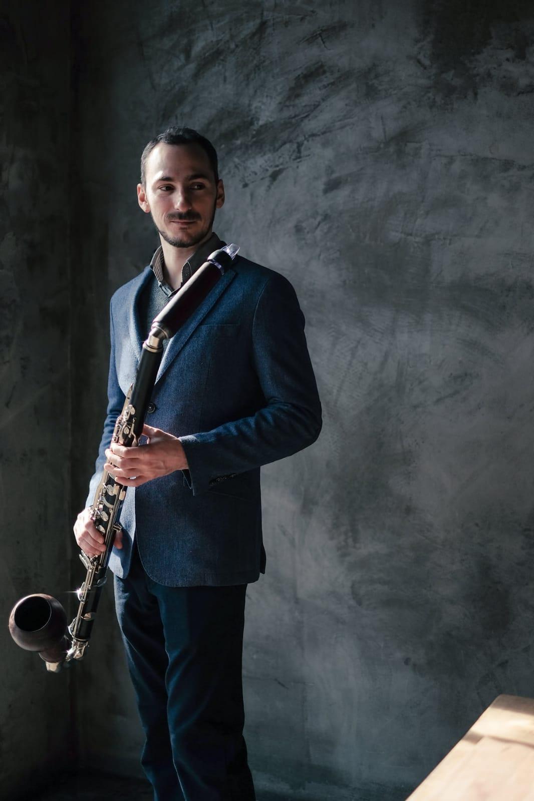 Jazz între orient și occident: recital extraordinar Alex Simu Trio, marți la Sala Thalia din Sibiu