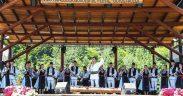 Festivalul Bujorul de Munte, recomandat de ACOR Sibiu