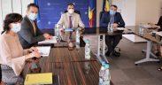 Perspective de colaborare în anii următori cu Banca Europeană pentru Reconstrucție și Dezvoltare